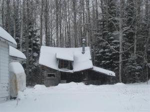 homesteads barn