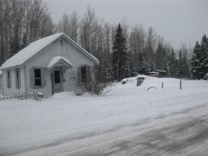 Old homestead